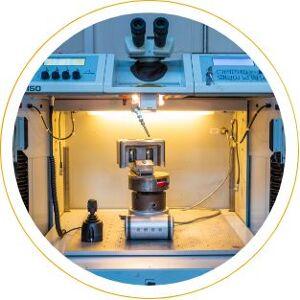 GTM Laser welding equiptment