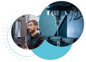gtm employee manufacturing pilot moulds