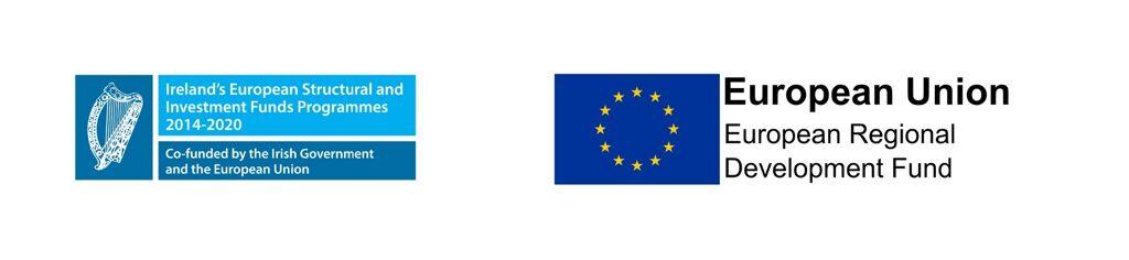 EU fund logos